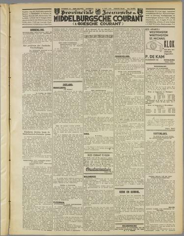 Middelburgsche Courant 1938-11-19