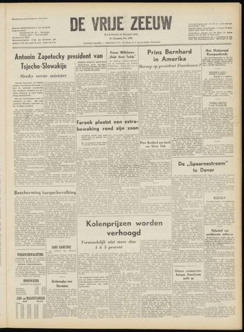 de Vrije Zeeuw 1953-03-23