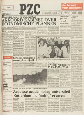 Provinciale Zeeuwse Courant 1976-06-05