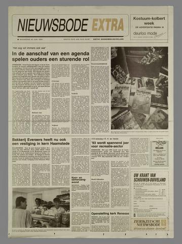 Zierikzeesche Nieuwsbode 1993-06-30