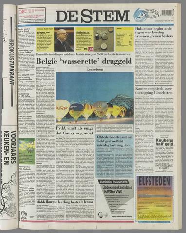 de Stem 1996-02-08