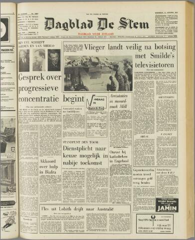 de Stem 1968-08-15