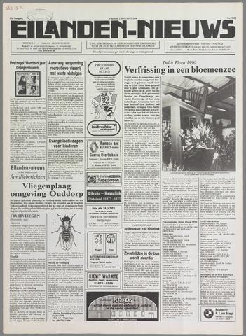 Eilanden-nieuws. Christelijk streekblad op gereformeerde grondslag 1990-08-03