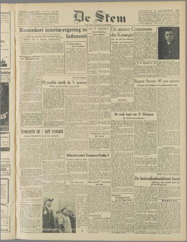 de Stem 1947-12-19