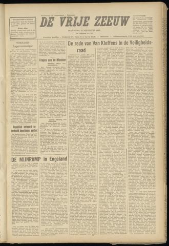 de Vrije Zeeuw 1947-08-18
