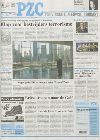 Provinciale Zeeuwse Courant 2002-12-19