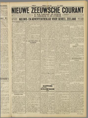 Nieuwe Zeeuwsche Courant 1934-07-31
