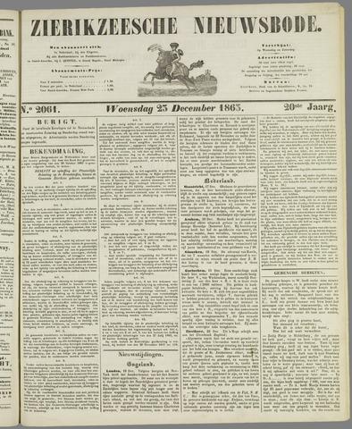 Zierikzeesche Nieuwsbode 1863-12-23