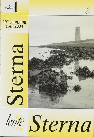 Sterna 2004-04-01