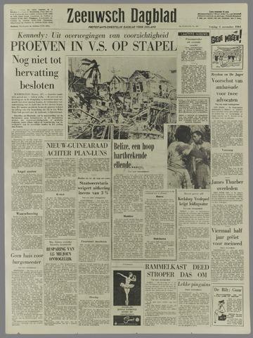 Zeeuwsch Dagblad 1961-11-03