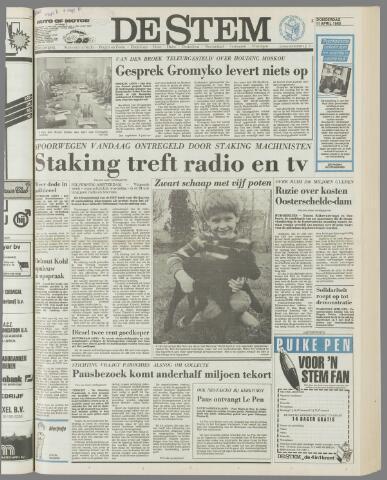 de Stem 1985-04-11