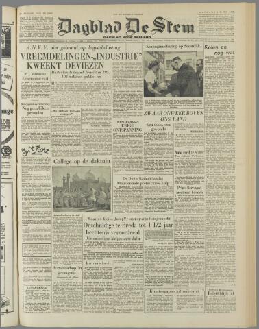 de Stem 1952-06-07