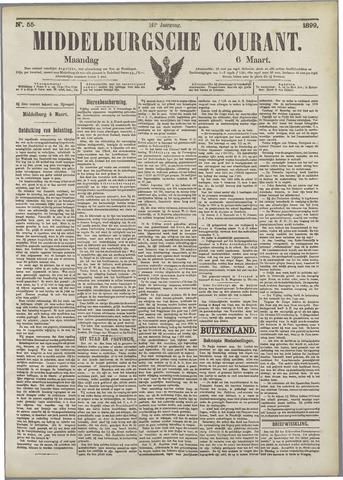 Middelburgsche Courant 1899-03-06