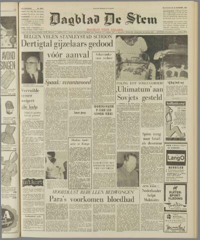 de Stem 1964-11-25