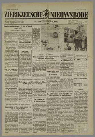 Zierikzeesche Nieuwsbode 1955-01-25