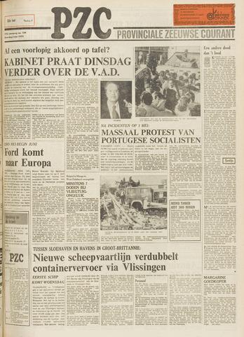 Provinciale Zeeuwse Courant 1975-05-03