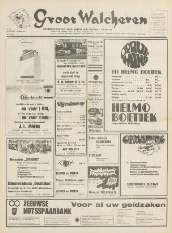 Groot Walcheren 1971-01-14