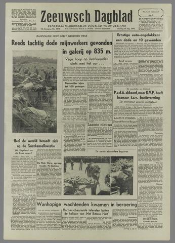 Zeeuwsch Dagblad 1956-08-14
