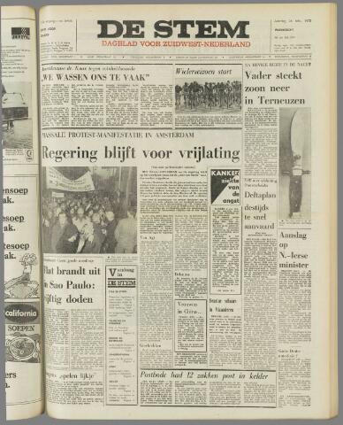 de Stem 1972-02-26