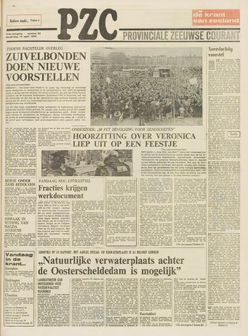 Provinciale Zeeuwse Courant 1973-04-19