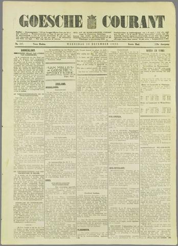 Goessche Courant 1932-12-28