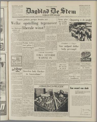 de Stem 1959-03-14