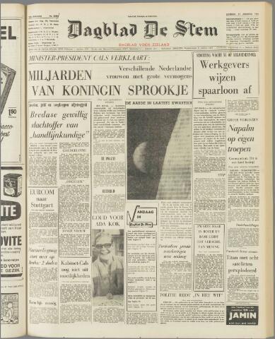 de Stem 1966-08-27