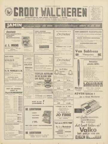 Groot Walcheren 1967-02-16