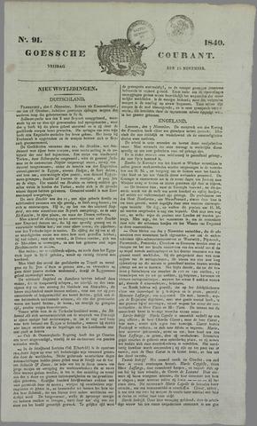 Goessche Courant 1840-11-13