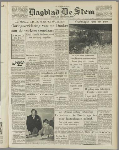 de Stem 1955-11-24