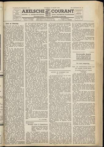 Axelsche Courant 1948-03-13
