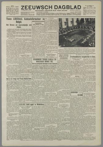 Zeeuwsch Dagblad 1950-03-27
