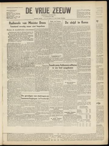 de Vrije Zeeuw 1951-03-27