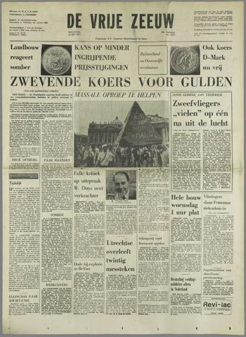 de Vrije Zeeuw 1971-05-10