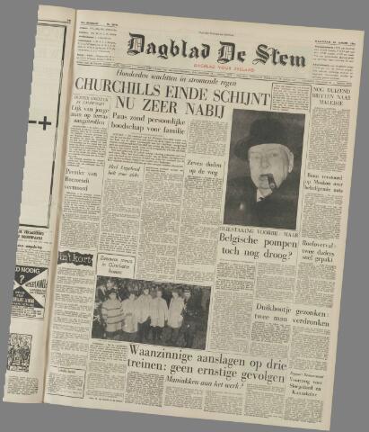 de Stem 1965-01-18