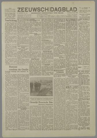 Zeeuwsch Dagblad 1947-04-10