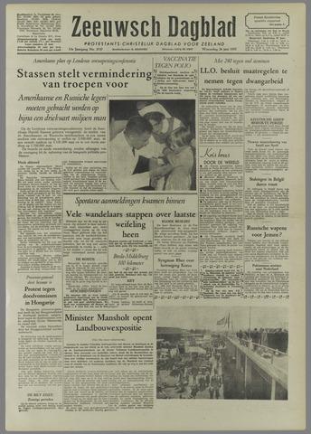 Zeeuwsch Dagblad 1957-06-26