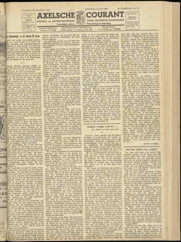 Axelsche Courant 1947-07-12