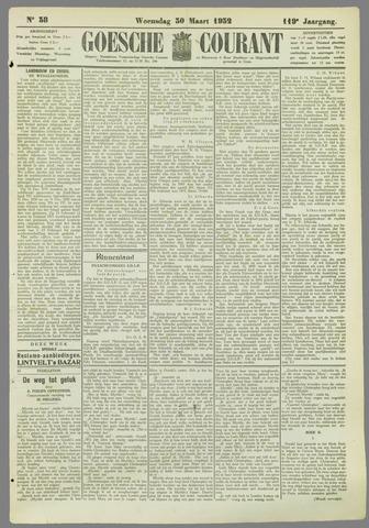 Goessche Courant 1932-03-30