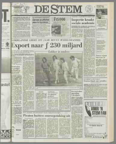 de Stem 1985-04-18