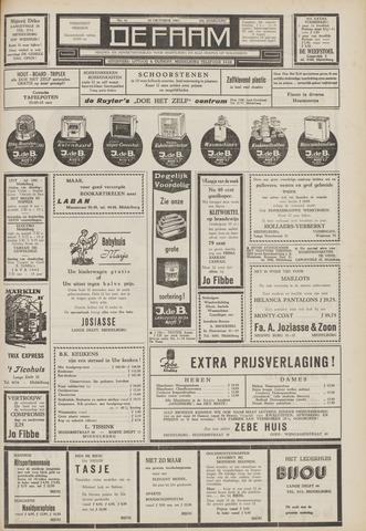 de Faam en de Faam/de Vlissinger 1961-10-20