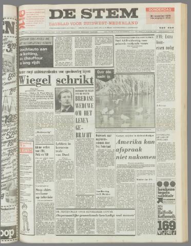 de Stem 1978-11-30