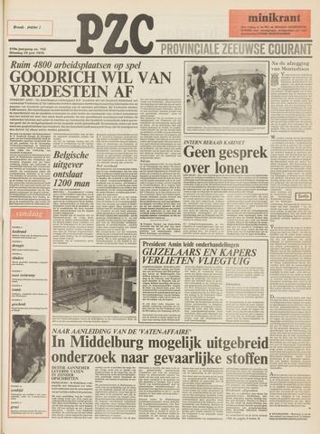 Provinciale Zeeuwse Courant 1976-06-29
