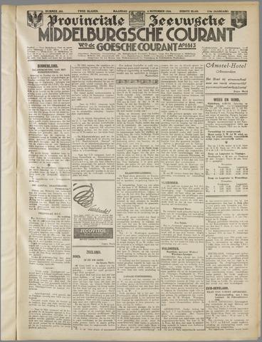 Middelburgsche Courant 1933-11-06