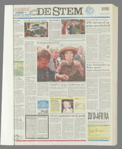 de Stem 1994-05-02
