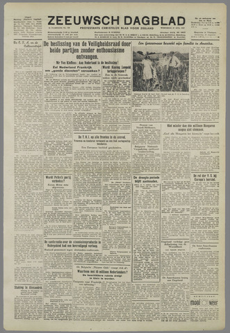 Zeeuwsch Dagblad 1947-08-27