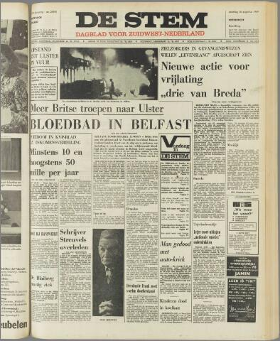 de Stem 1969-08-16