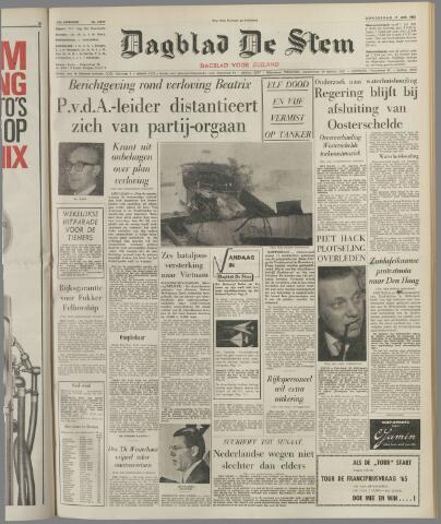 de Stem 1965-06-17