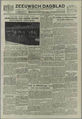 Zeeuwsch Dagblad 1953-08-05