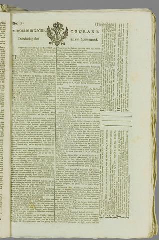 Middelburgsche Courant 1810-01-25